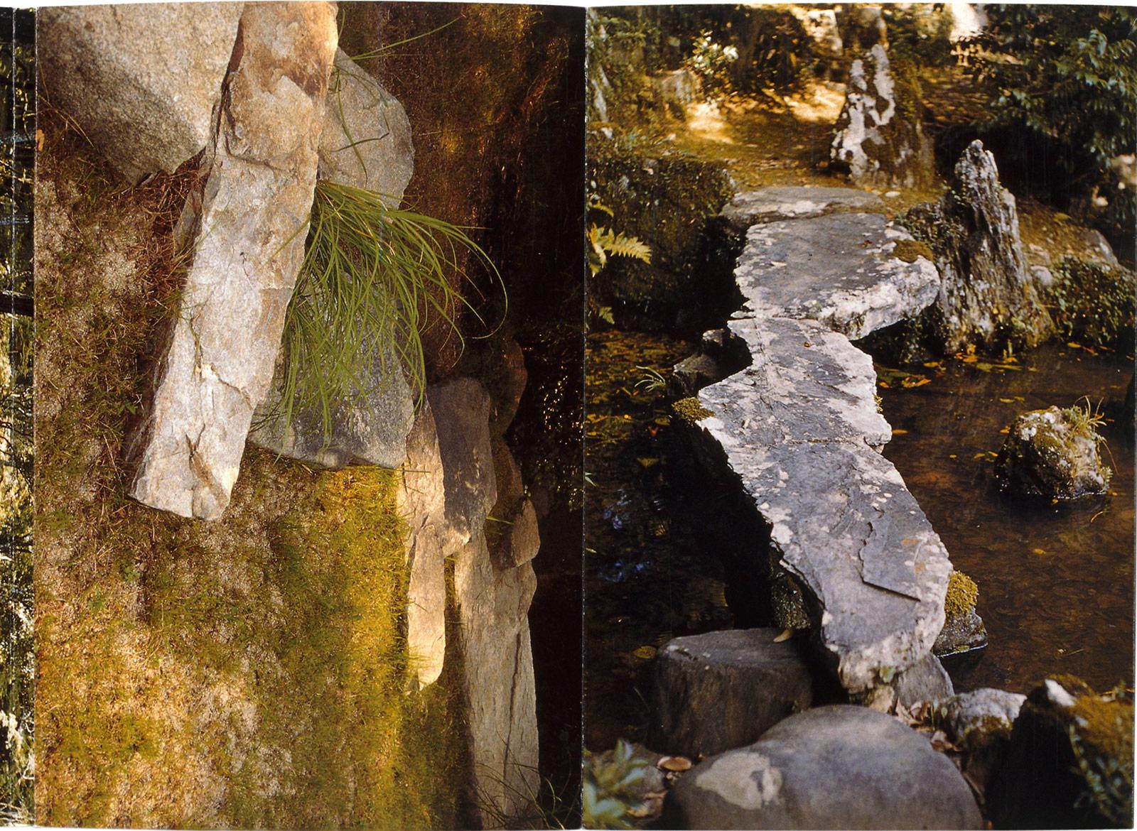 Noguchi Garden Museum, New York   Relocated: Twenty Stones from ...